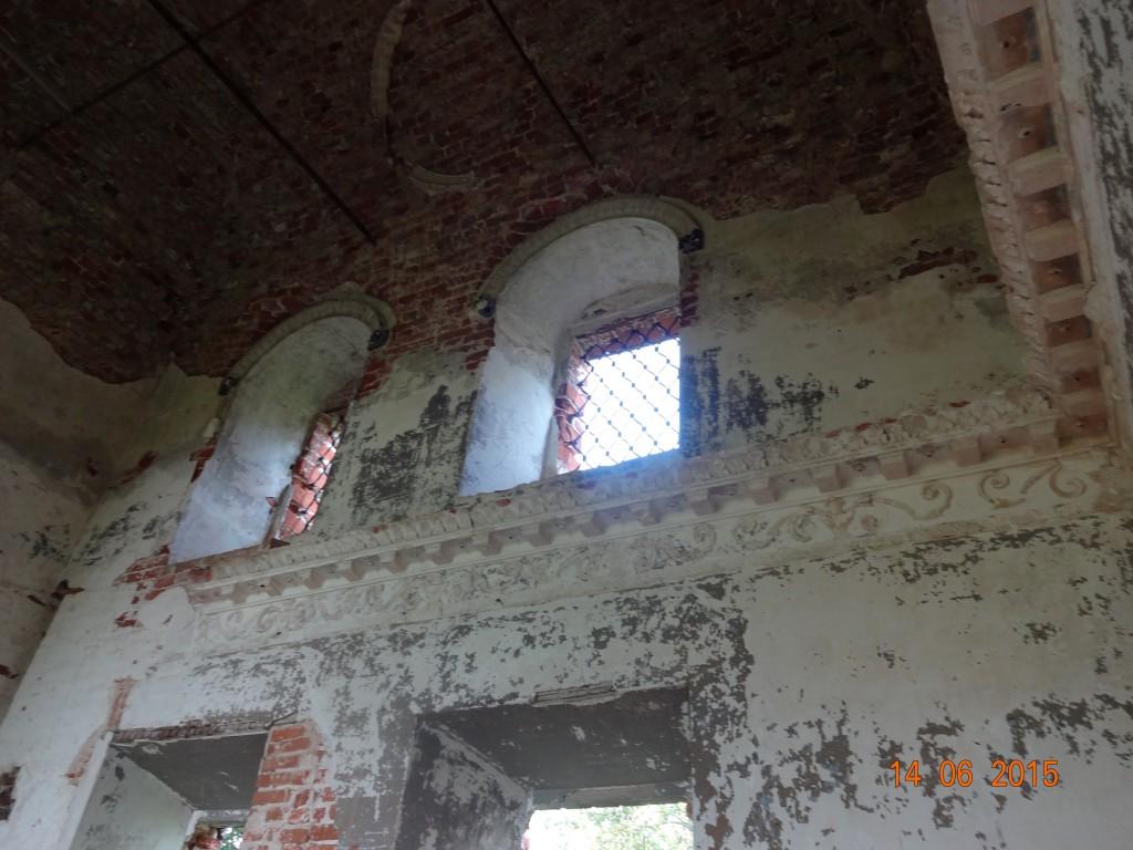 Церковь Николая Чудотворца, Харитоново