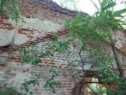 Церковь Николая Чудотворца - Харитоново - Вологодский район - Вологодская область