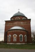 Церковь Успения Пресвятой Богородицы - Инякино - Шиловский район - Рязанская область