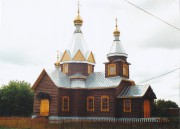 Церковь Воздвижения Креста Господня - Польное-Конобеево - Шацкий район - Рязанская область