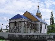 Церковь Николая Чудотворца - Волчин - Каменецкий район - Беларусь, Брестская область