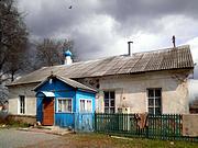 Церковь Николая и Александры, царственных страстотерпцев - Борисово - Можайский район - Московская область