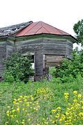 Церковь Параскевы Пятницы - Букалей - Бутурлинский район - Нижегородская область