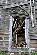Церковь Покрова Пресвятой Богородицы - Ужово - Починковский район - Нижегородская область