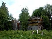 Церковь Параскевы Пятницы - Сума - Пудожский район - Республика Карелия