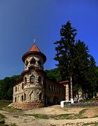 Троицкий женский монастырь - Рудь - Сорокский район - Молдова