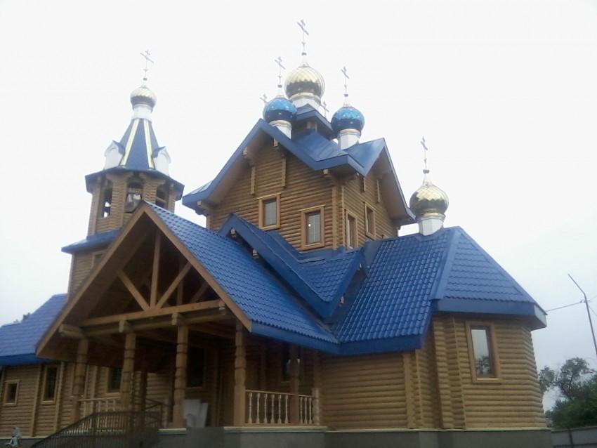 Церковь Иверской иконы Божией Матери ...: sobory.ru/photo/?photo=104978