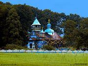 Церковь Воздвижения Креста Господня - Гощево - Ивацевичский район - Беларусь, Брестская область