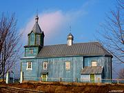 Церковь Петра и Павла - Городище - Каменецкий район - Беларусь, Брестская область