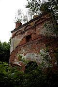 Церковь Димитрия Солунского - Юрцево, урочище - Борисоглебский район - Ярославская область