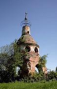 Церковь Смоленской иконы Божией Матери - Ивановское - Мышкинский район - Ярославская область