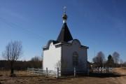 Часовня Анны Праведной - Доброе - Угранский район - Смоленская область