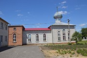 Церковь Димитрия Солунского - Курск - г. Курск - Курская область