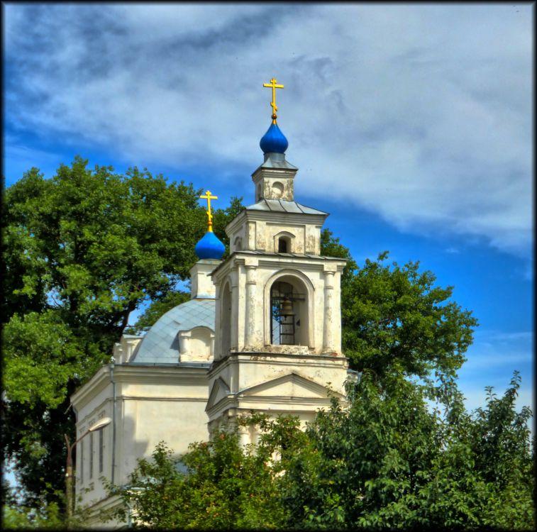 Церковь Успения Пресвятой Богородицы (старообрядческая), Курск