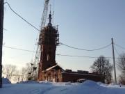 Лаврентьев монастырь. Собор Рождества Христова - Калуга - г. Калуга - Калужская область