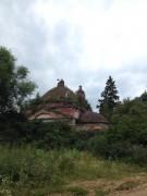 Церковь Воскресения Словущего - Верзино - Борисоглебский район - Ярославская область