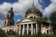 Николо-Топор. Николая Чудотворца, церковь