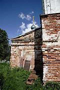 Церковь Спаса Нерукотворного Образа - Николо-Заболотье - Тутаевский район - Ярославская область