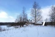 Макариева Хергозерская пустынь - Макарий, урочище - Каргопольский район - Архангельская область
