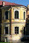 Церковь Троицы Живоначальной Гатчинского реального училища - Гатчина - Гатчинский район - Ленинградская область
