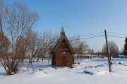 Церковь Николая Чудотворца - Муромцево - Бабынинский район - Калужская область
