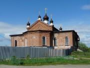 Церковь Георгия Победоносца - Губернское (Беспаловка) - Аргаяшский район - Челябинская область