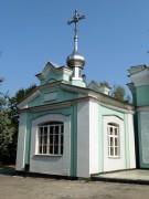 Церковь Троицы Живоначальной - Екатериновка - Безенчукский район - Самарская область