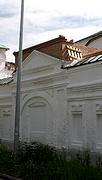 Часовня Спаса Нерукотворного Образа в Афанасьевском монастыре - Ярославль - г. Ярославль - Ярославская область