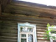 Церковь Алексия, митрополита Московского - Киби-Жикья - Увинский район - Республика Удмуртия