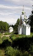 Часовня Иверской иконы Божией Матери - Флоровское - Большесельский район - Ярославская область