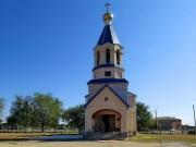 Дубовское. Владимирской иконы Божией Матери (старая), церковь