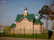 Церковь Димитрия Солунского - Мушковай - Увинский район - Республика Удмуртия