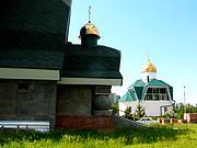 Крестильный храм Богоявления Господня - Балаково - Балаковский район - Саратовская область