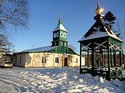 Покровский мужской монастырь - Корсаков - г. Корсаков - Сахалинская область