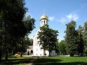 Церковь Виктора воина - Котельники - Люберецкий район, гг. Дзержинский, Лыткарино - Московская область