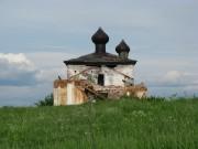 Церковь Николая Чудотворца - Тихманьга - Каргопольский район - Архангельская область