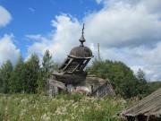 Часовня Иоанна Богослова - Киняково - Каргопольский район - Архангельская область