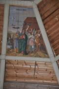 Церковь Николая Чудотворца - Ловзанга - Каргопольский район - Архангельская область