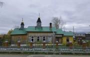 Церковь Варвары - Махнёво - Махнёвское муниципальное образование - Свердловская область