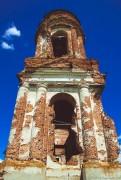 Церковь Тихвинской иконы Божией Матери - Вороновка - Базарносызганский район - Ульяновская область