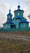 Церковь Рождества Христова - Павловка - Барышский район - Ульяновская область