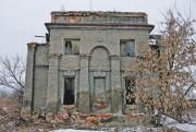 Церковь Михаила Архангела - Сюксюм - Инзенский район - Ульяновская область