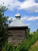 Часовня Иоанна Предтечи - Горшково - Фировский район - Тверская область