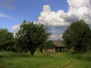 Церковь Серафима Саровского - Жабны - Фировский район - Тверская область