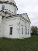 Сарминский Майдан. Церковь Николая Чудотворца
