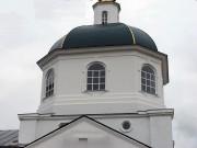 Вознесенское. Церковь Вознесения Господня