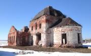 Церковь Успения Пресвятой Богородицы - Княжево - Вознесенский район - Нижегородская область
