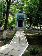 Часовня Новомучеников и исповедников Церкви Русской - Вольск - Вольский район - Саратовская область