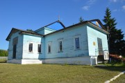 Церковь Иоанна Богослова - Малая Локня - Суджанский район - Курская область