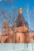 Балаково. Иоанна Богослова, церковь